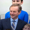 Enda Kenny is the absolute definition of awkward