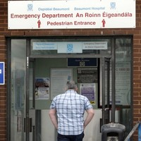 Beaumont Hospital asks all visitors to 'stay away'