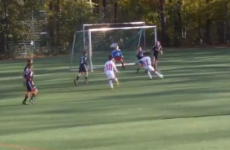 8-year old is better at football than any of us