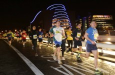 In pictures: Run In The Dark Dublin