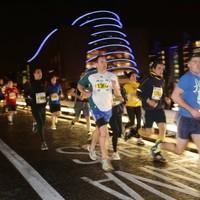 In pictures: Run In The Dark Dublin
