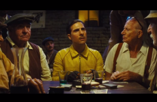 Watch a brand new Wes Anderson film right here, right now