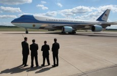 Two of Obama's Secret Service agents removed for 'misconduct'