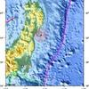Tsunami alert lifted after 7.1 magnitude earthquake strikes off Japan coast