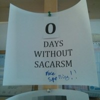 14 delicious examples of sarcasm in the workplace