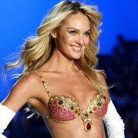 Meet the $10million bra, and other completely unwearable underwear