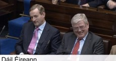 'This is the right decision for Ireland': Taoiseach confirms bailout exit without credit line