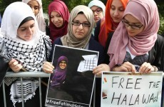 Three Halawa sisters released after almost 3 months in Egypt