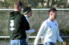 Robbie Keane agrees new deal to stay at LA Galaxy