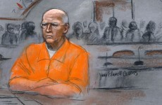 'Whitey' Bulger receives life sentence for murder, extortion, and money-laundering
