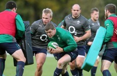 Ireland v Australia: 3 key battles to make November a success for Schmidt