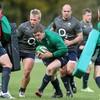 Ireland v Australia: 3 key battles to make November a success for Schmidt