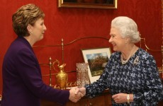 Queen's three-day visit confirmed for May 17