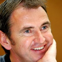 Pat Fenlon back on home turf for Owen Heary testimonial after Scottish adventure