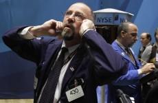 Japan earthquake sends bulls and bears running as stocks plummet
