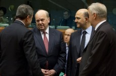 """We fully support Ireland's decision"" - EU finance ministers"