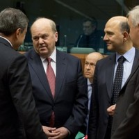 """""""We fully support Ireland's decision"""" - EU finance ministers"""