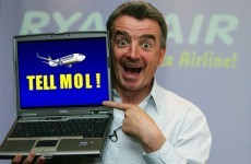 Finally! Ryanair overhauls its website to make it less ugly