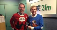 TV3 and RTÉ enter Christmas jumper wars