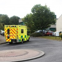 Extra ambulance and staff added to Newcastle Hospital after closure of St Columcille's A&E