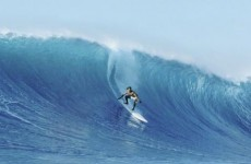 Sports film of the week: Hawaiian -- The Legend Of Eddie Aikau