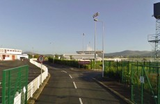 Renewed appeal over shotgun hold-up at Dundalk Racecourse