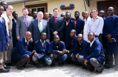 Wexford company to train 1,000 construction workers in Nigeria