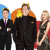 Terry Wogan is back on telly... and 4 other weekend TV highlights