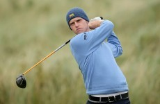 Waterford's Kevin Phelan secures European Tour card in style