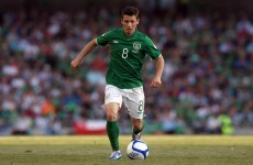 Wes Hoolahan given the nod as Martin O'Neill names his first Ireland side