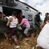 GOAL labels international response to Typhoon Haiyan a disgrace