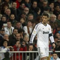 Ronaldo a notch above Messi, says Ramos