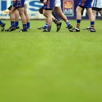 Champagne on ice as Cratloe make history with first-ever senior football title