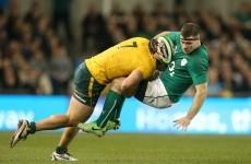 Joe Schmidt's Ireland well beaten by the Wallabies