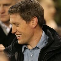 Australia won the battle of the body language - Ronan O'Gara