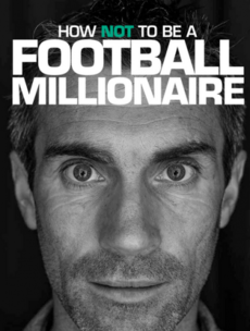 Keith Gillespie: How I lost £8million