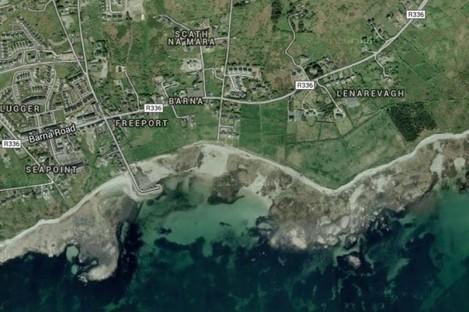 Barna, Galway