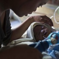 The heartbreaking tale of the babies of Typhoon Haiyan