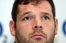 Mike Ross: Ireland's video session won't be pleasant viewing