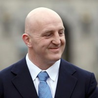 Keith Wood is behind Ireland's bid to host Rugby World Cup