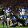 Springboks utterly dominant in victory over Scotland