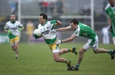 Michael Murphy helps Glenswilly reach their first ever Ulster final