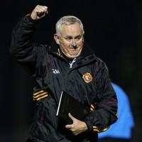 Ex-GAA President helps steer Youghal to Munster intermediate hurling title