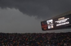 Severe storm and tornadoes threaten Midwestern US states