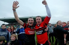 County Colours - Oulart and Mount Leinster to change jerseys for Leinster final