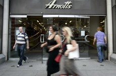 Union expresses fears for Arnotts and Boyers jobs