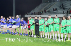The Northernmost Point: a new documentary on the world's most northerly GAA game