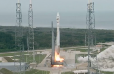 NASA's MAVEN Mars mission launches from Kennedy Space Center