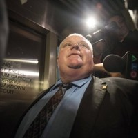 Toronto Mayor stripped of powers then knocks female councillor over