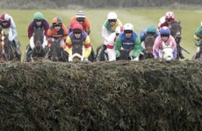 A Pinsticker's Guide to ... the Aintree Grand National